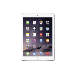 iPad Air 2 16GB silver
